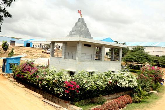 achidply-karnataka-factory