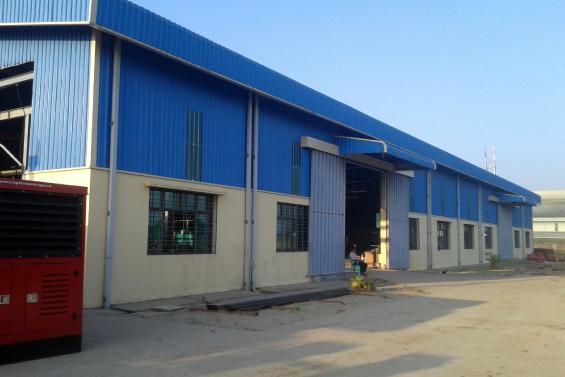 achidply myanmar factory